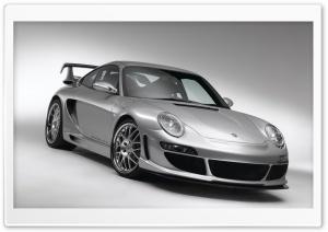 Porsche Gemballa GTR 650...