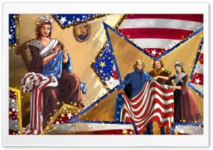 United States Independence Day
