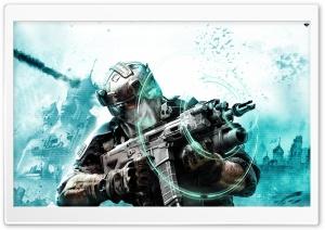 Ghost Recon: Future Soldier...