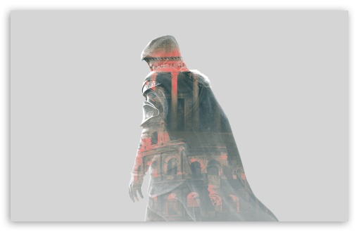 Download Assassins Creed Revelations Enhanced II UltraHD Wallpaper