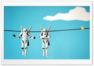Stormtrooper Funny