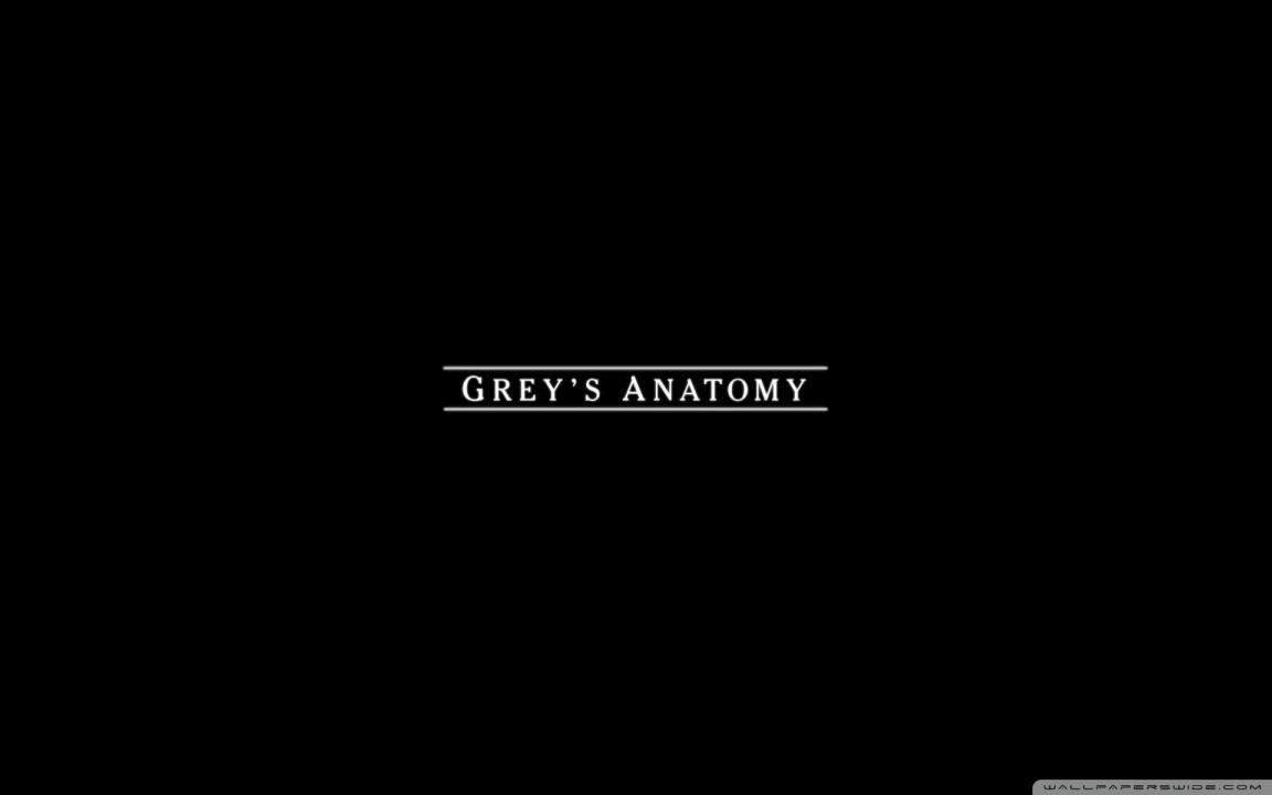 Download Grey\'s Anatomy HD Wallpaper - Wallpapers Printed